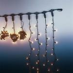 Venkovní světelný závěs